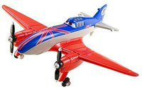 Mattel Planes - Bulldog (X9467)