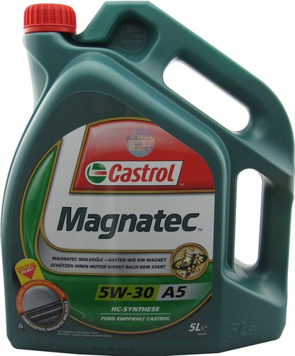 castrol magnatec sae 5w 30 a5 5l im preisvergleich auf. Black Bedroom Furniture Sets. Home Design Ideas