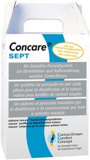 Hecht Concare Sept Multipack
