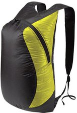 Summit Ultra Sil Daypack lime