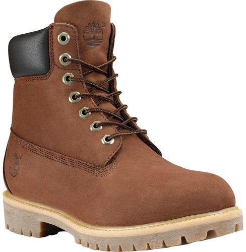 Timberland 6 Inch Premium Boot - Brown