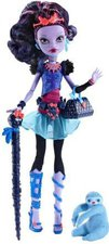 Mattel Monster High Jane Boolittle