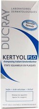 DUCRAY Kertyol P.S.O. Kerato-reducing treatment shampoo (200 ml)