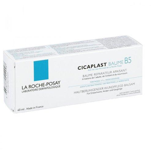 La Roche Posay Cicaplast Baume B5 Creme (40 ml)