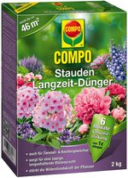 Compo Stauden Langzeit-Dünger
