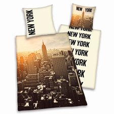 Herding Young Collection New York (80 x 80 + 135 x 200 cm)