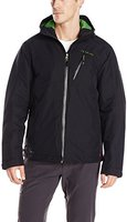 Vaude Men's Roga Jacket Black