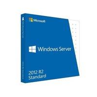 Microsoft Windows Server 2012 Standard R2 (2CPU/2VM) (SB/OEM) (DE)