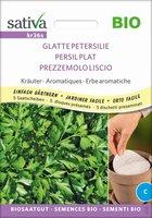 Kräuter-Saatscheiben (Samen)