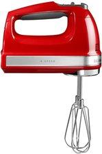 KitchenAid Handrührgerät Empire Rot (5KHM9212EER)