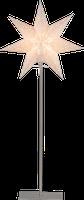 Best Season Papierstern Sensy Mini creme (83 cm)