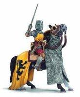 Schleich 70054 Ritter mit Schwert auf Pferd