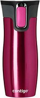 Contigo West Loop Stainless Steel Lila 0,47 l