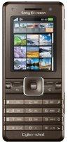 Sony Ericsson K770i Brown ohne Vertrag