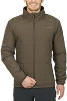 Vaude Men's Stockton Jacket Bison