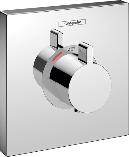 hansgrohe Thermostat Unterputz ShowerSelect