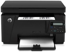 Hewlett Packard HP LaserJet Pro MFP M125nw