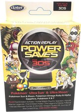 Datel 3DS Action Replay Power Saves