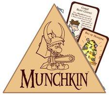 Steve Jackson Games Munchkin Dice Bag (englisch)