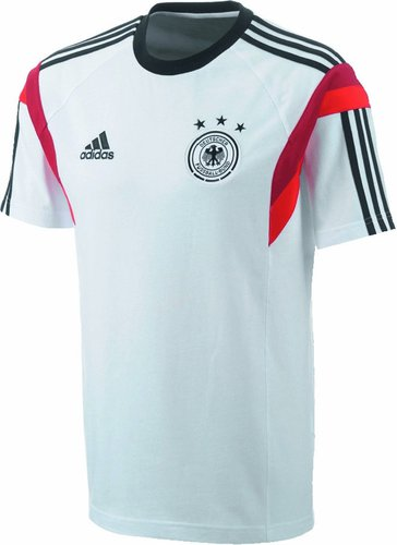 Adidas DFB Trainingsshirt Heimspiel