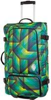 Nitro Team Gear Bag geo green