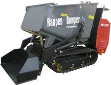 PowerPac Raupen-Dumper RC-1200