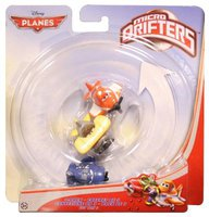 Fisher Price Planes - Dusty