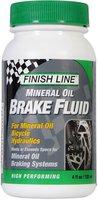 Finish Line Bremsflüssigkeit Mineralöl 120 ml