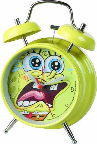 Sponge Bob Wecker