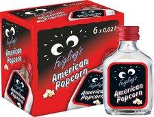 Kleiner Feigling Fancy Flavours American Popcorn 6 x 0,02l 20%