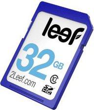 Leef SDHC 32GB Class 10 (LFSDC-03210AU)