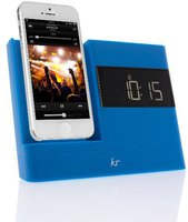 Kitsound XDock2 Blue