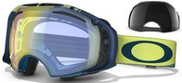Oakley Airbrake Snow - Slalom Yellow