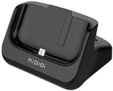Kidigi USB-Dockingstation mit Akkuschacht für Galaxy Note II