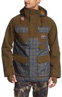 Burton 2L Gore-Tex Rogue Snowboard Jacket