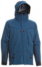 Klättermusen Glaser Jacket Men Blue Sapphire