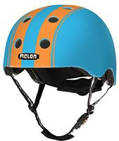 Melon Urban Active Double orange-blau