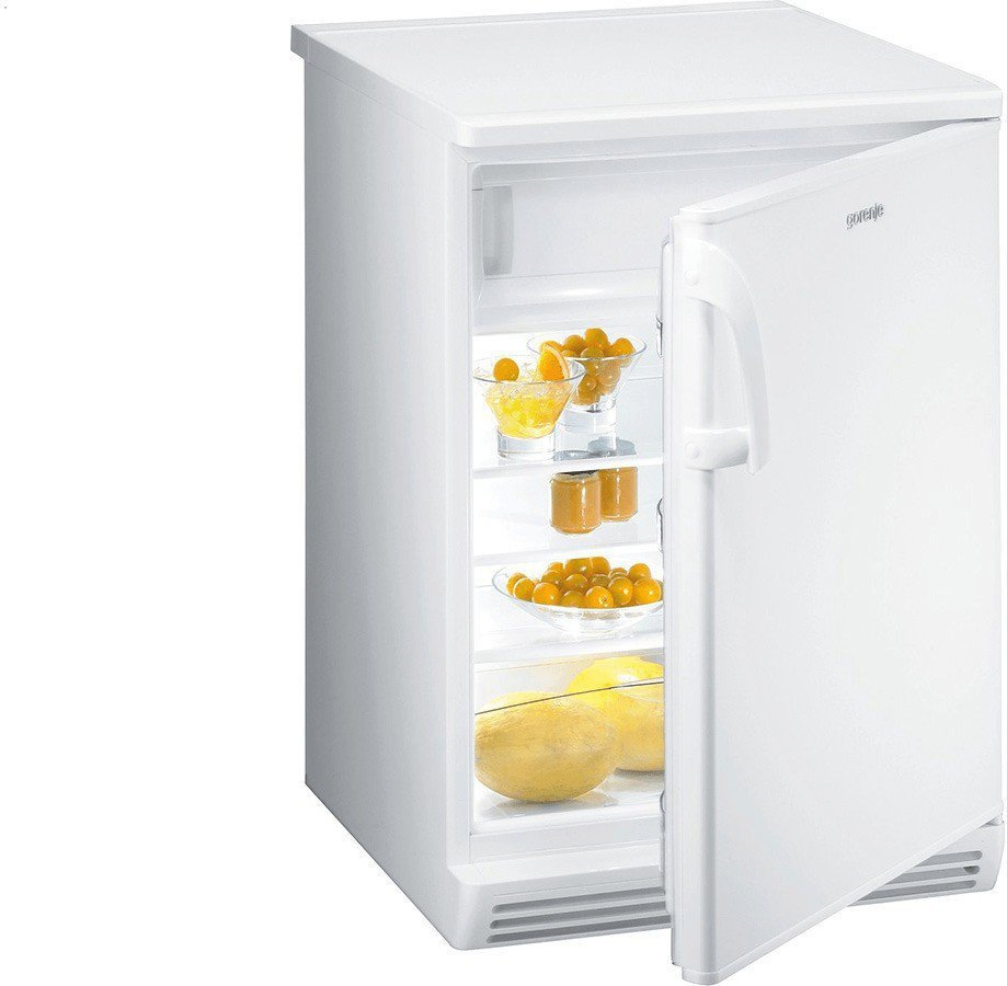 Gorenje R6193lx Kühlschrank : Gorenje rb 6093 aw ab 324 u20ac günstig im preisvergleich kaufen