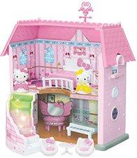 Hello Kitty Prinzessinnenhaus