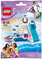 LEGO Friends - Pinguins Spielplatz (41043)