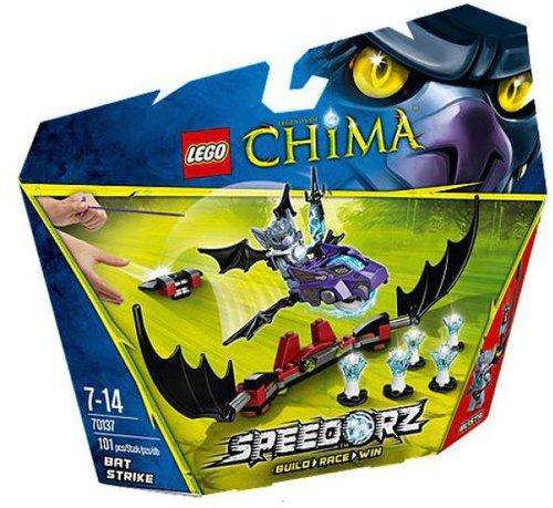 LEGO Legends of Chima - Fledermaustor (70137)