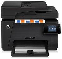 Hewlett Packard HP Color LaserJet Pro M177fw (CZ165A)