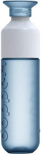 Dopper Trinkflasche blau