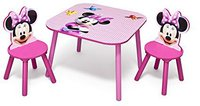 Delta children Minnie Tisch + Stühle