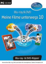 Fengtao Software DVDfab-Blu-ray & DVD Meine Filme unterwegs (Win) (DE)