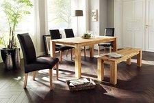 MCA-furniture Peter Ausziehtisch (200/300 x 100 cm)