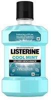 Listerine Zero Mundspülung (1000 ml)