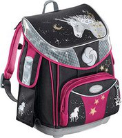 Samsonite Sammies Premium Plus Schulranzen Unicorn Dream