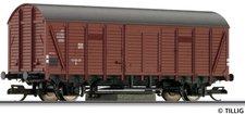 Tillig 95291 - Schienenreinigungswagen
