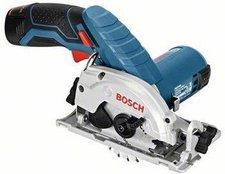 Bosch GKS 10,8 V-LI Professional (2 x 2,0 Ah, in L-Boxx)